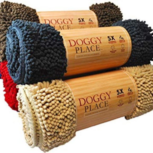 Other - My Doggy Place - Ultra Absorbent Microfiber Dog Do